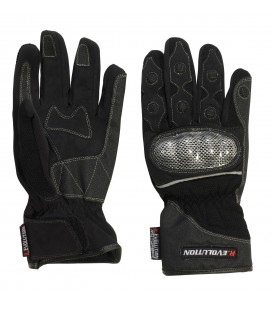 """""""TERMINATOR"""" leather gloves Size M"""