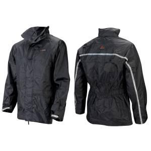 """Waterproof jacket """"OXFORD"""" black size L"""