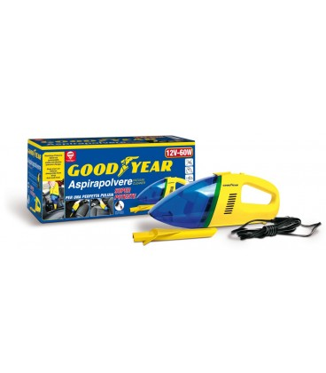 Vacuum cleaner Goodyear 60W