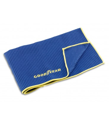 Microfiber interior cloth