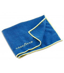 Microfiber moltipurpose cloth