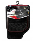 """rubber mats universal size to shape """"PERFECT """" red line"""