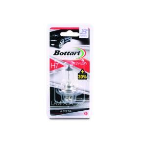 Halogen lamp 12V H7 55 W blister