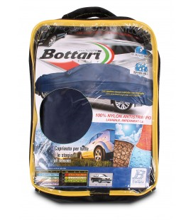 ANTITEAR NYLON CAR COVER WITH BAG SIZE 2 (433x166x120)