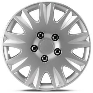 Universal wheel cover MENORCA 14 inches 4 pcs