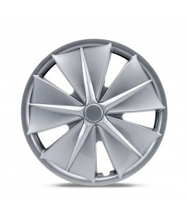 "Universal wheel cover ""LOS ANGELES"" 15 inches 4 pcs"