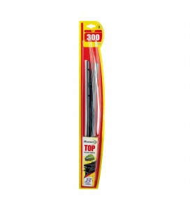 Pair of wiper blade 300 mm TOP
