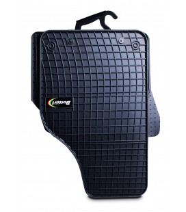 Customized rubber mats set for Hyundai Ix35