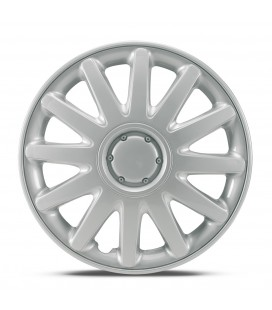 "Set of 4 pcs. wheel covers ""DALLAS"" 16 inch"