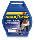 Snow chains 9 mm Goodyear G9 size 140