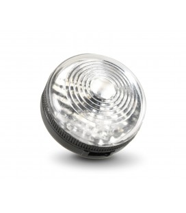 FRONT LAMP LED WHITE 2 FUNCTIONS