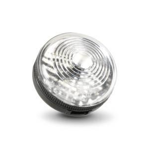Frontlicht 2 funktioniert mit weißen LEDs