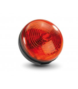 Rear light 2 functions