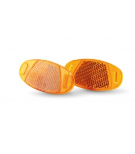 Reflectors for biycle wheels LUXURY