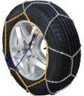 Net type snow chains 9 MM RAPID T2 - SIZE 120