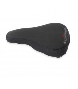 Gel saddle cover MTB