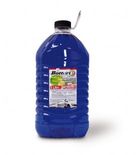 Windscreen Detergent Liquid 5Lt.