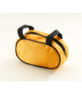 Saddle bag in assorted colours