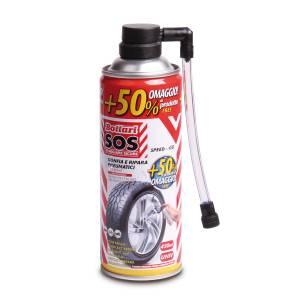 S.O.S Gonfle et répare les pneus 450 ML