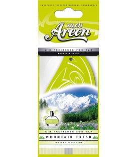 Mon Lux Mountain Fresh Deodorant