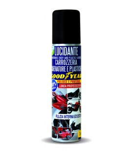 Lucida carenature plastiche Goodyear 75 ml