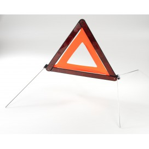 Triangolo emergenza omologato marchio Goodyear