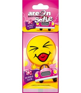Dry Smile Bubble Gum Deodorant