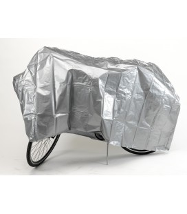 Universal bike cover 200 x 100 cm