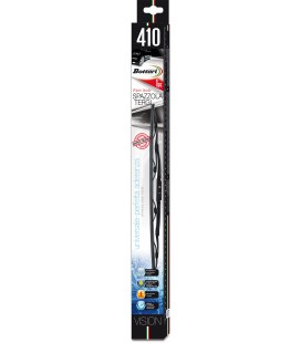 Single Wiper blades universal Vision 410 mm Bottari