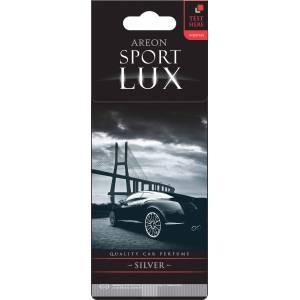 Sport Lux Silver Deodorante