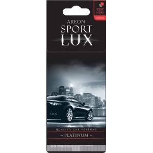 Sport Lux Platinum Deodorant