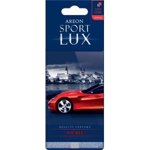 Sport Lux Nickel Deodorant