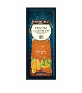 Intense Orange & Tea deodorant