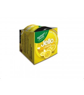 Jello Lemon Deodorant