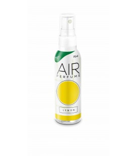 Air Perfume Lemon Deodorante spray