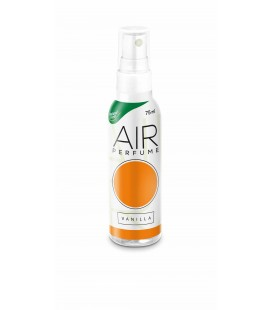 Air Perfume Vanilla Deodorante spray