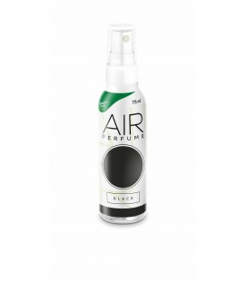 "Air Perfume ""Black"" Deodorante spray"