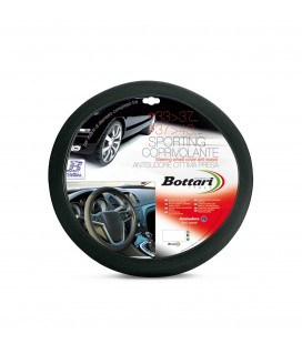 "Universal steering wheel cover ""SPORTING"" diameter 33/37 CM"