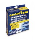 "Goodyear ""Led day professional"" daytime running lights"