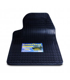 Front universal Rubber mat - Cut to fit