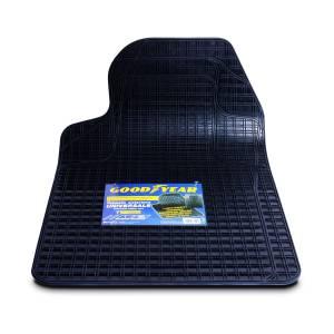 Tappeto anteriore in gomma sagomabile