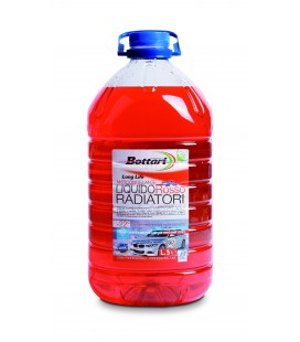 Permanent antifreeze liquid 5Lt.