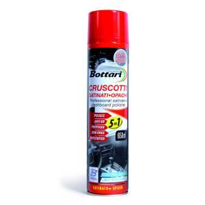 Lucida cruscotti spray effetto satinato 650 ml