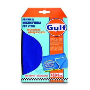 Panno in microfibra per vetri GULF