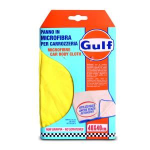 Panno in microfibra per carrozzeria GULF