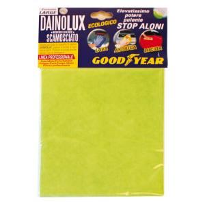 "Cloth microfiber suede ""Dainolux"" GOODYEAR"