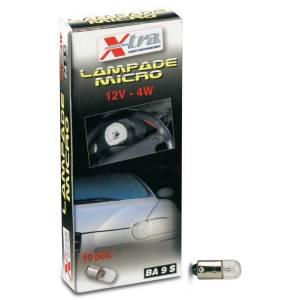 Lampade Micro 24V 4W 10Pz.