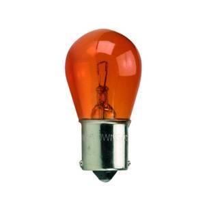 Lampade Arancione 1 filamento 12V 21W 10Pz.