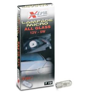 Micro Lamps 24V 5W 10Pcs.