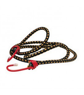 ELASTIC STRAP WITH SAFETY HOOK CM 40